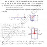 Bài 5 – Thanh chịu lực phức tạp – Sucbenvatlieu.com