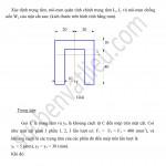 Bài 7 – Đặc trưng hình học – Sucbenvatlieu.com