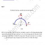 Bài 8 – Vẽ biểu đồ nội lực thanh cong – Sucbenvatlieu.com